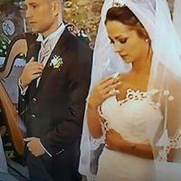 Matrimonio teresa cilia & salvatore di carlo - 1