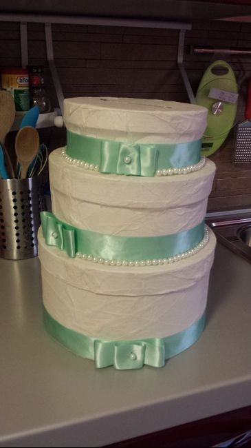 Buste Matrimonio Toscana : La mia torta porta buste fai da te forum matrimonio