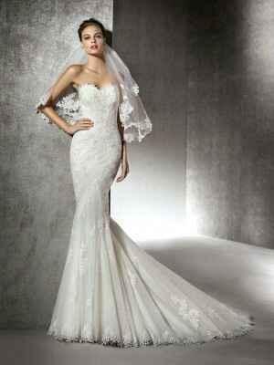 Le mie scelte- ecco il mio look da sposa - 1