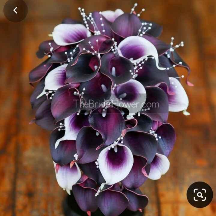 Bouquet sposa: bianco, colorato o... - 1