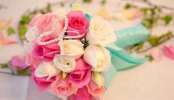 Ispirazione per il mio bouquet