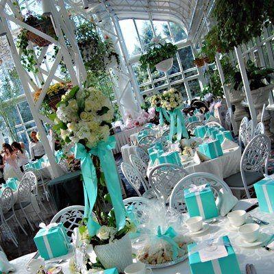 Matrimonio In Tiffany : Color tiffany ma i fiori organizzazione matrimonio forum