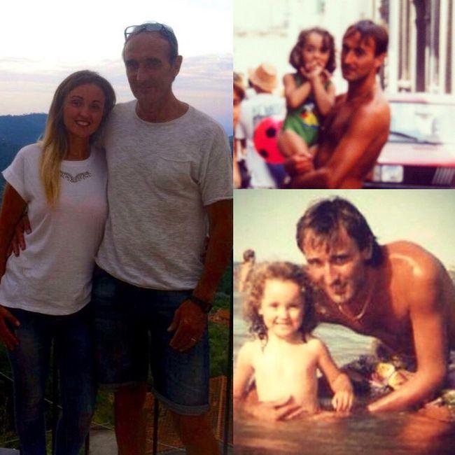 Una foto con i nostri papà! - 1