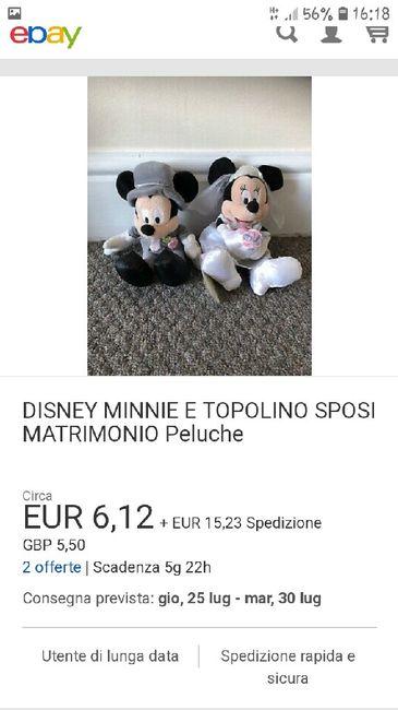 Minnie e Topolino sposi! - 1