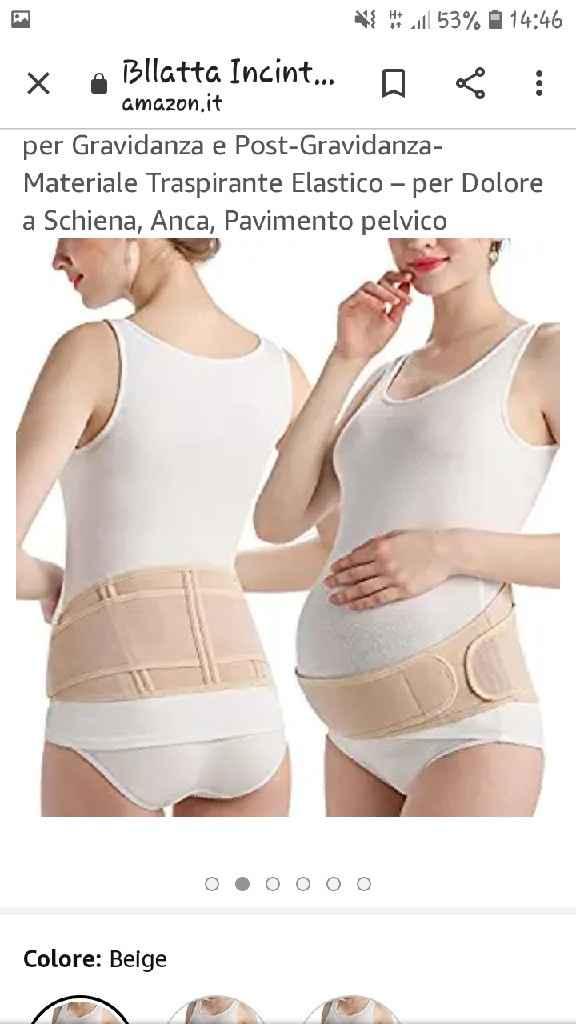 Consiglio fascia pancia e schiena - 1