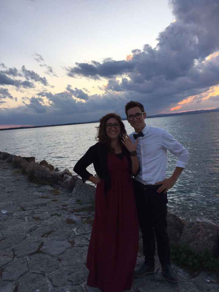 L'ultimo passo per vincere il REGALO di Matrimonio.com - 1