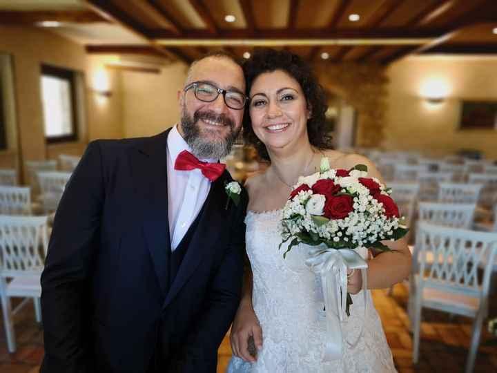 101ª edizione del concorso di Matrimonio.com: and the winner is... - 1