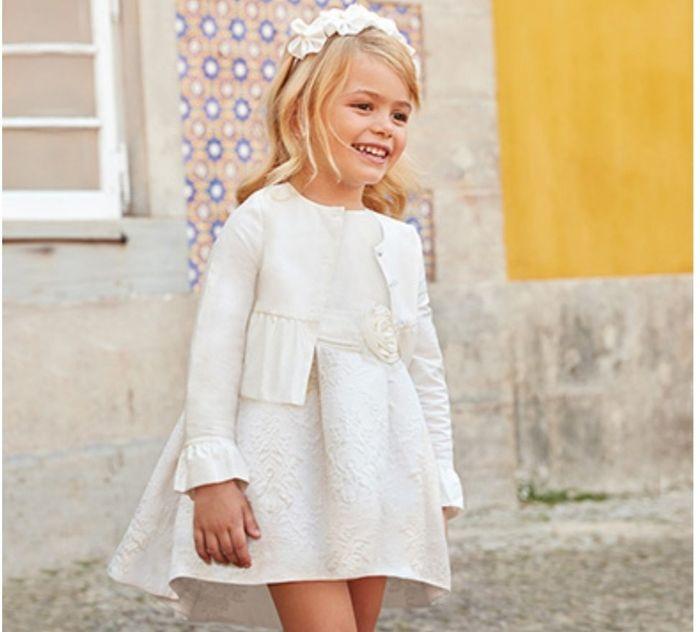3367077324db Abito damigella piccola - Moda nozze - Forum Matrimonio.com