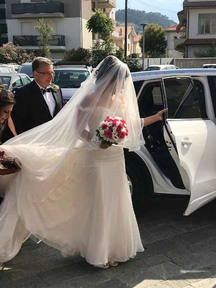 Foto del matrimonio ..finalmente 26/07/19 - 1