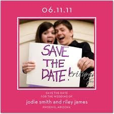 Save the date3