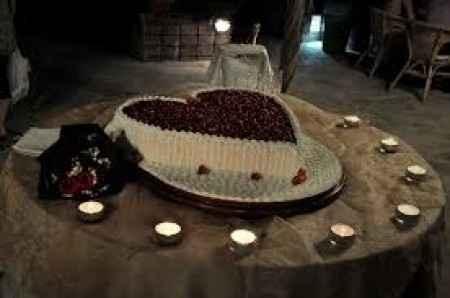Torta Nuziale Classica 4