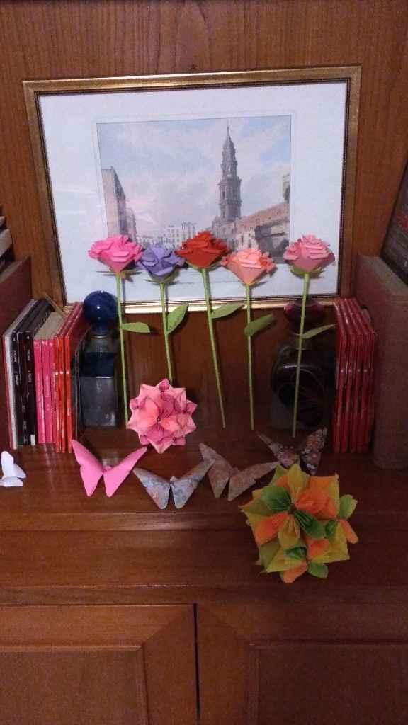 Origami ovunque! - 6