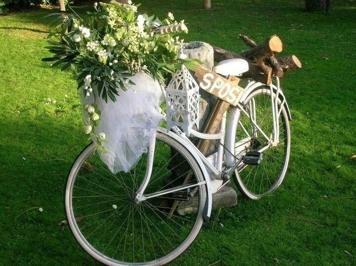 Bicicletta vintage - 1