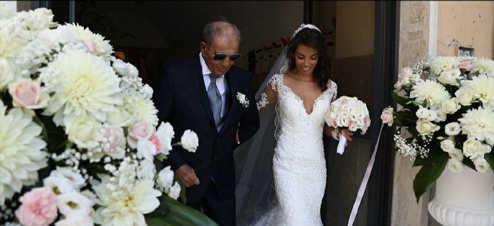 Abito papà sposa - 2