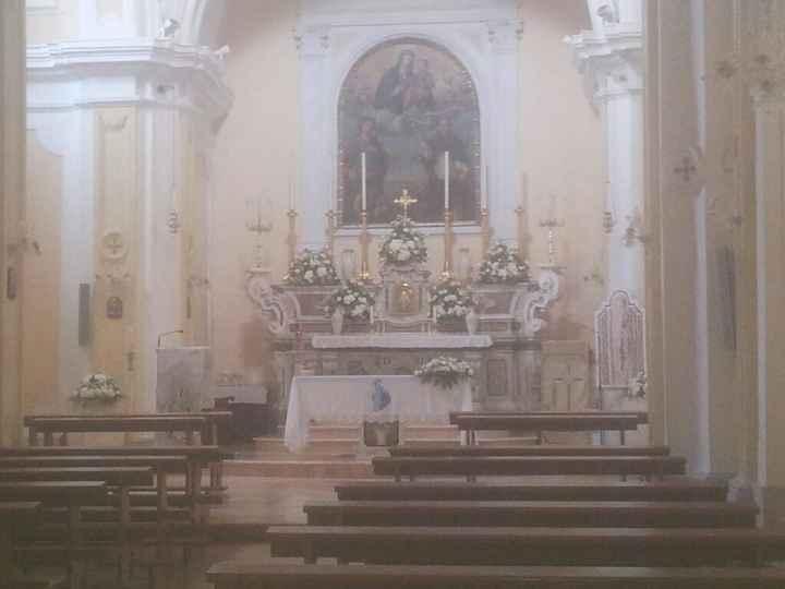 Cerco una chiesa zona monte procida, pozzuoli, baia, bacoli, miseno - 3