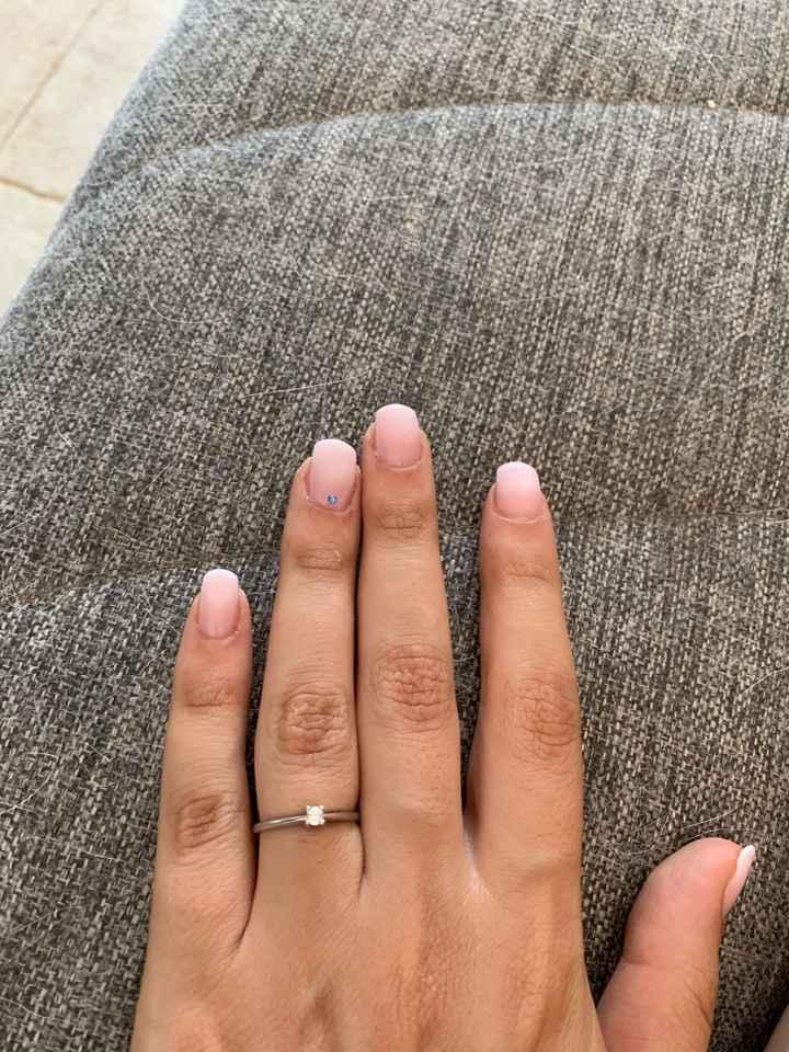 Prova unghie 💅 - 1