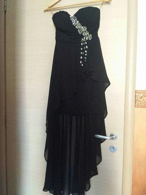 d44448800244 Vestito Testimone Matrimonio Inverno » Vestito della testimone moda ...