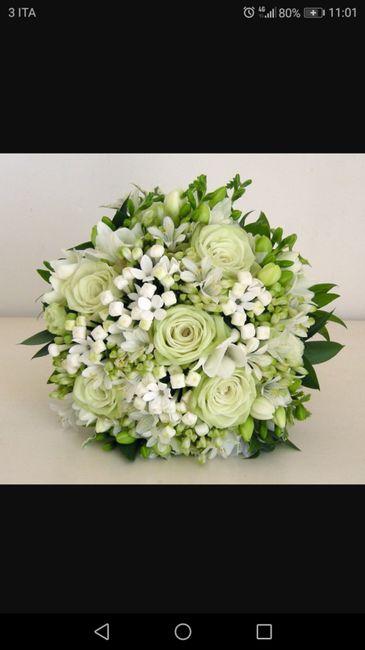 Uscite i bouquet! :) 8