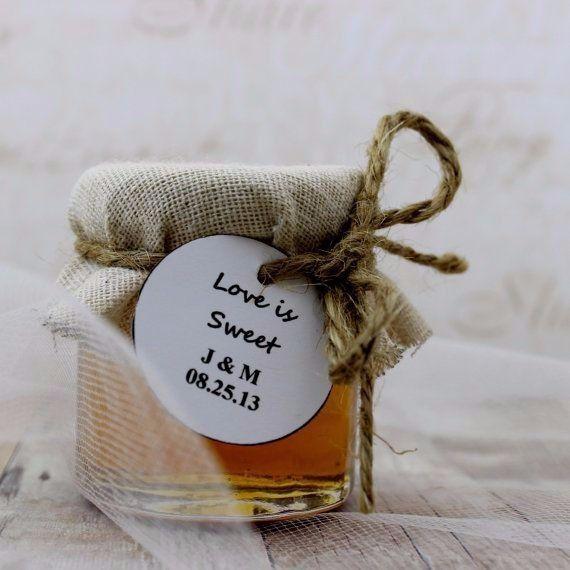Amato Bomboniere: vasetto di miele, e i confetti??? - Fai da te - Forum  CF69