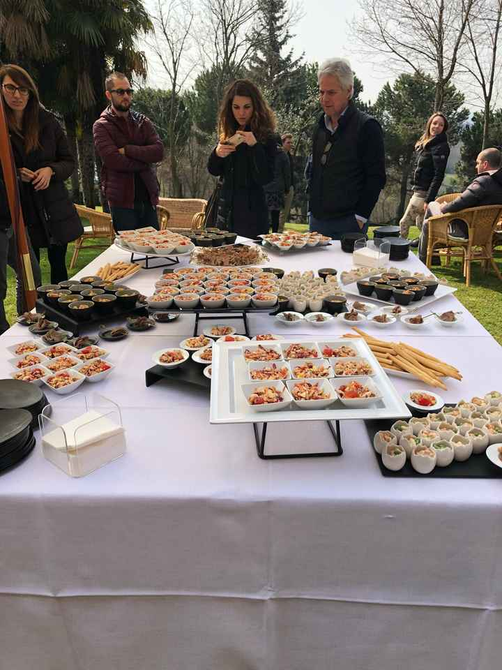 Agù catering Torino - 3