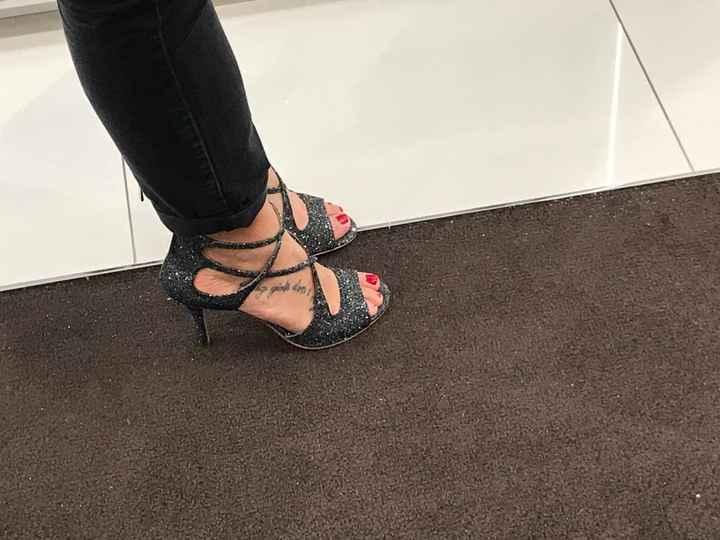e scarpe siano! - 1