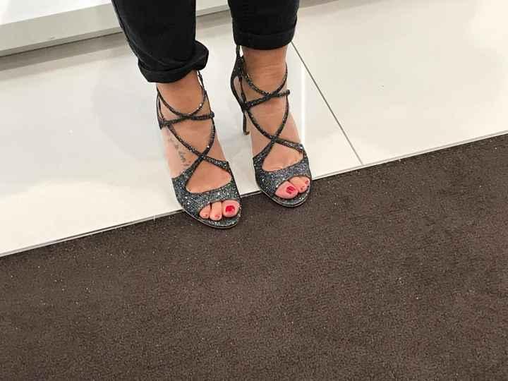 e scarpe siano! - 2