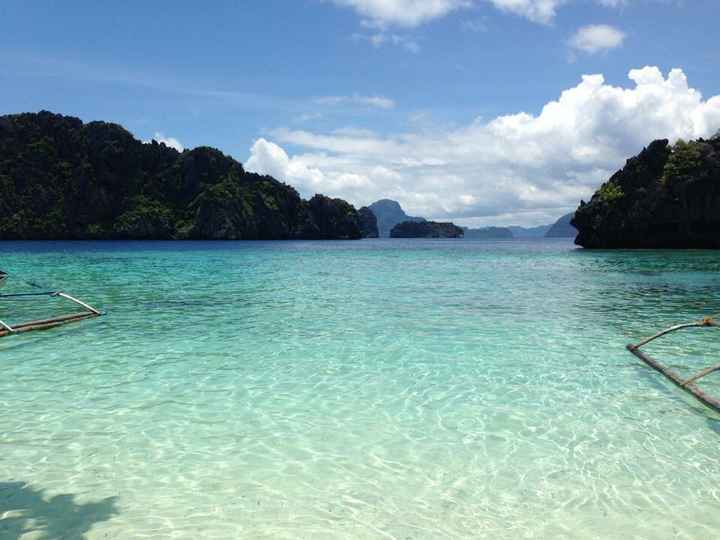 Filippine, Maldive o Seychelles Gennaio - 1