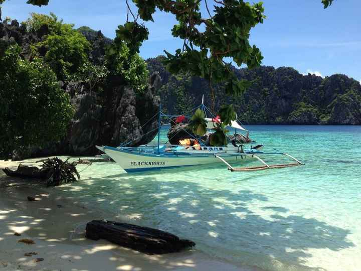 Filippine, Maldive o Seychelles Gennaio - 3