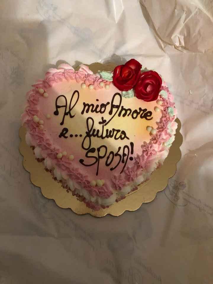 a - 161 giorni eccoci all'ultimo San Valentino da fidanzati 😻 - 1