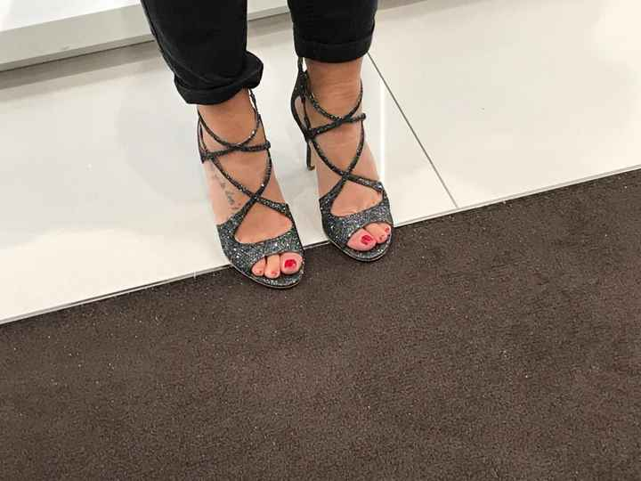 Dilemma scarpe! - 1