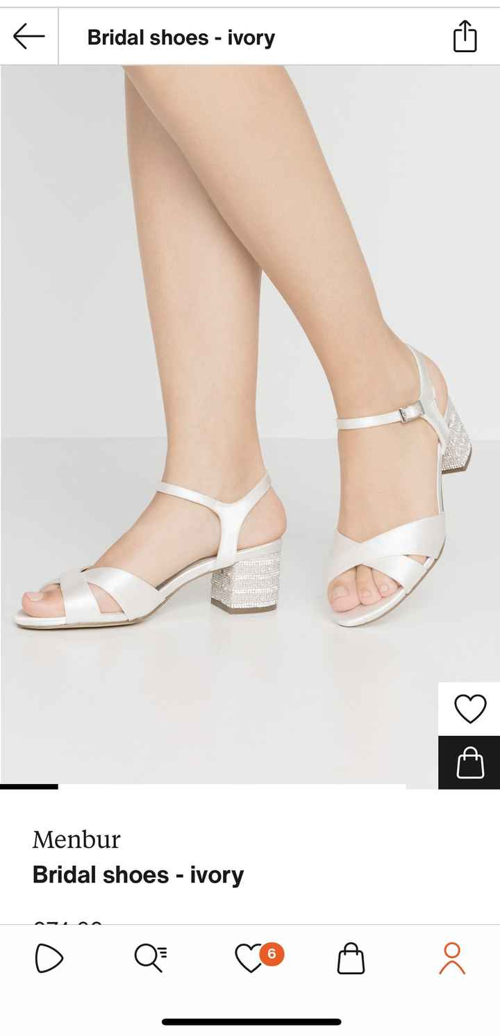 Scarpe sposa online 13
