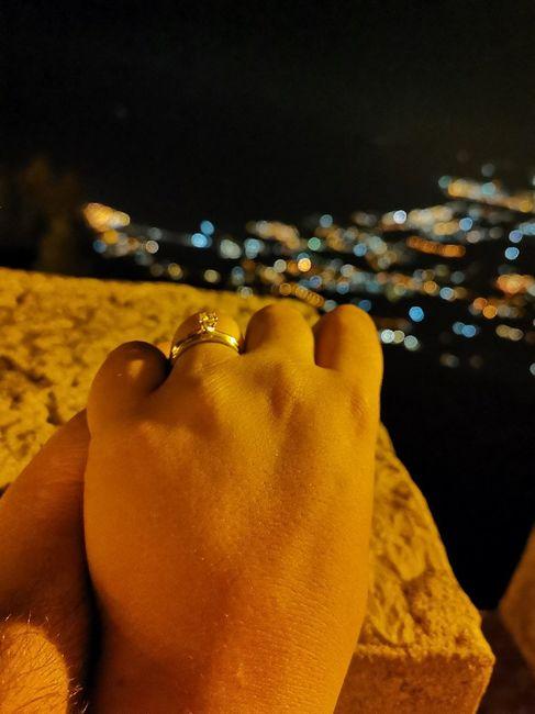 Anelli al rapporto brides 💍 9
