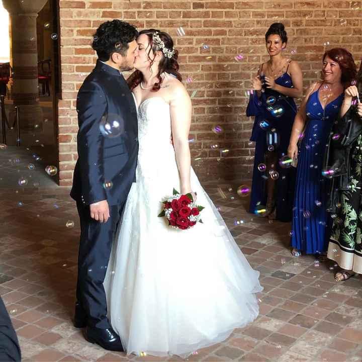 Un anno di matrimonio - 1