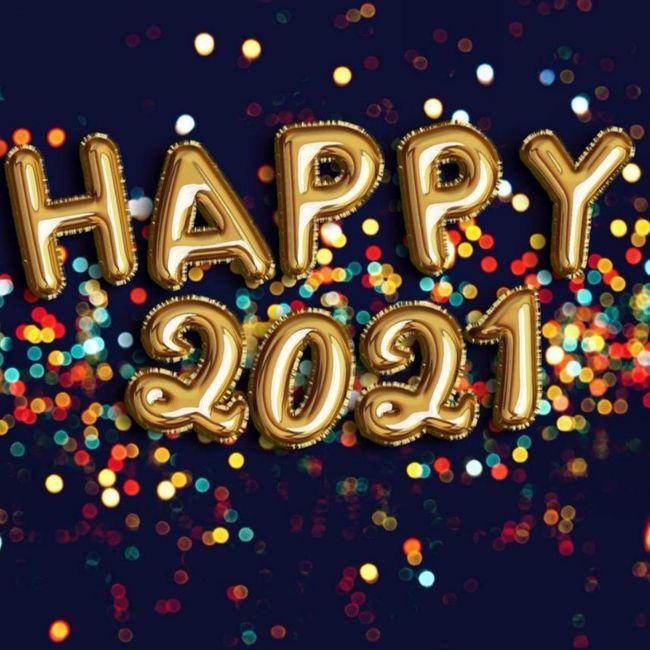 Buon 2021 ❤️ - 1