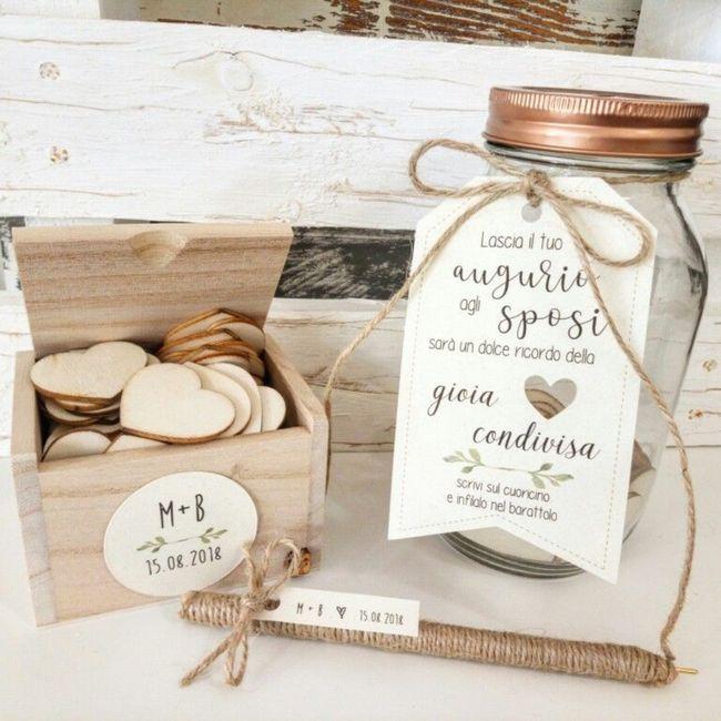 Guestbook - il vostro angolo dei ricordi 7