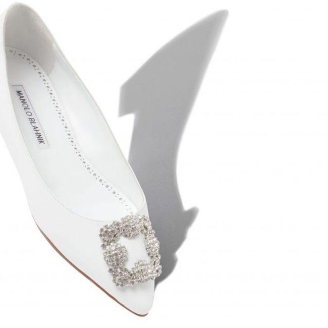 Scarpe sposa 🥰❤️ 8