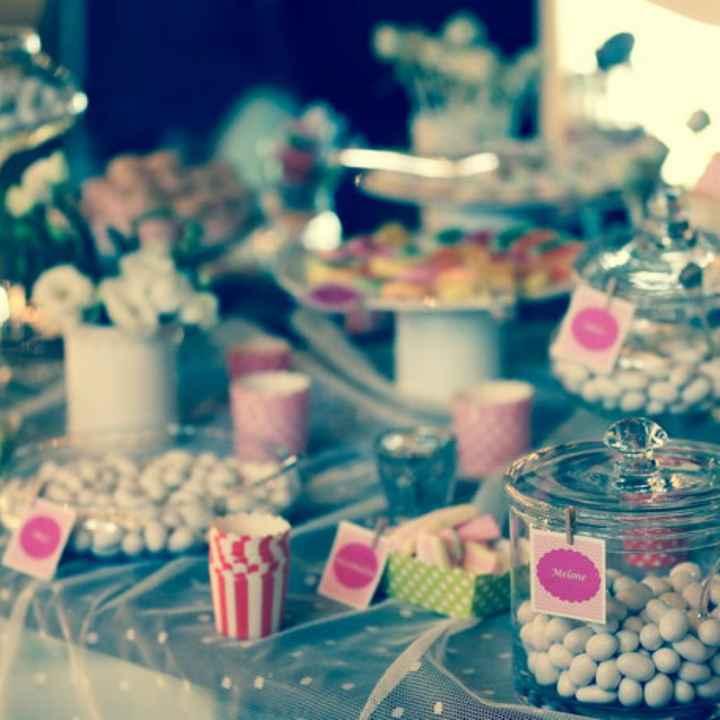Confettata o Candy bar? 🍬🍭🍡 - 3