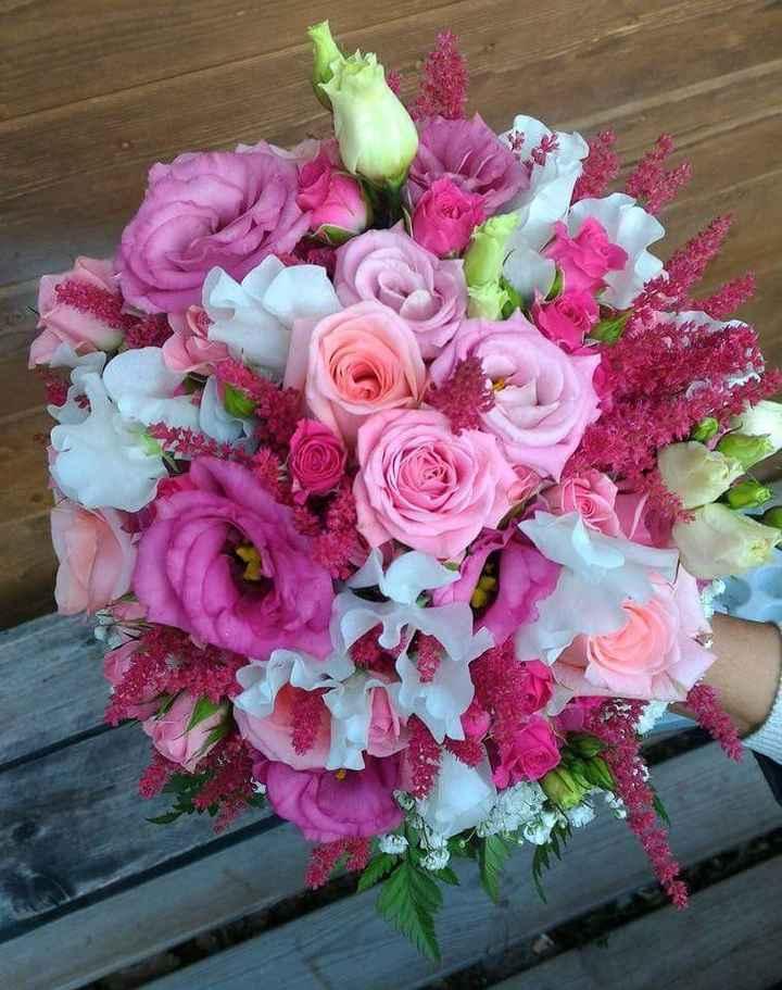 Bouquet spose settembre/ottobre - 1