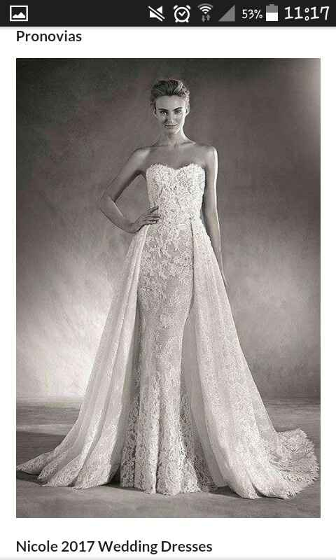 Il mio fm adora questo vestito - 1