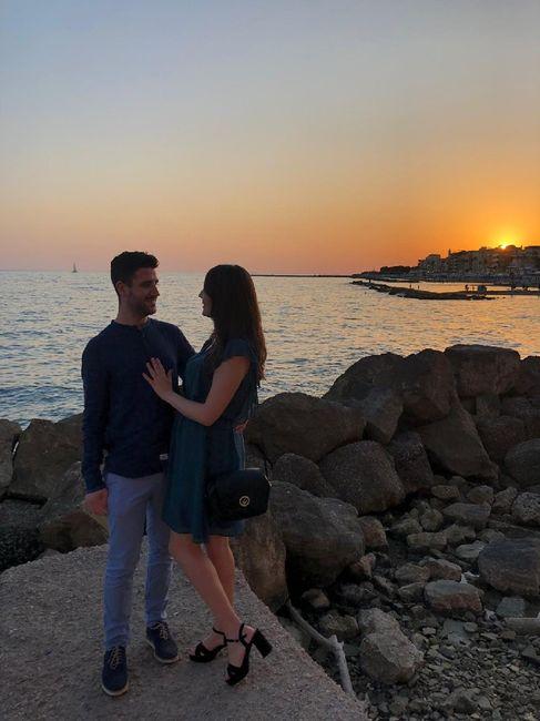 Promessa di matrimonio 💚💐6agosto2019 - 4