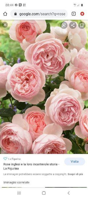 Spose di Ottobre, come sarà il bouquet? 💐👰 2