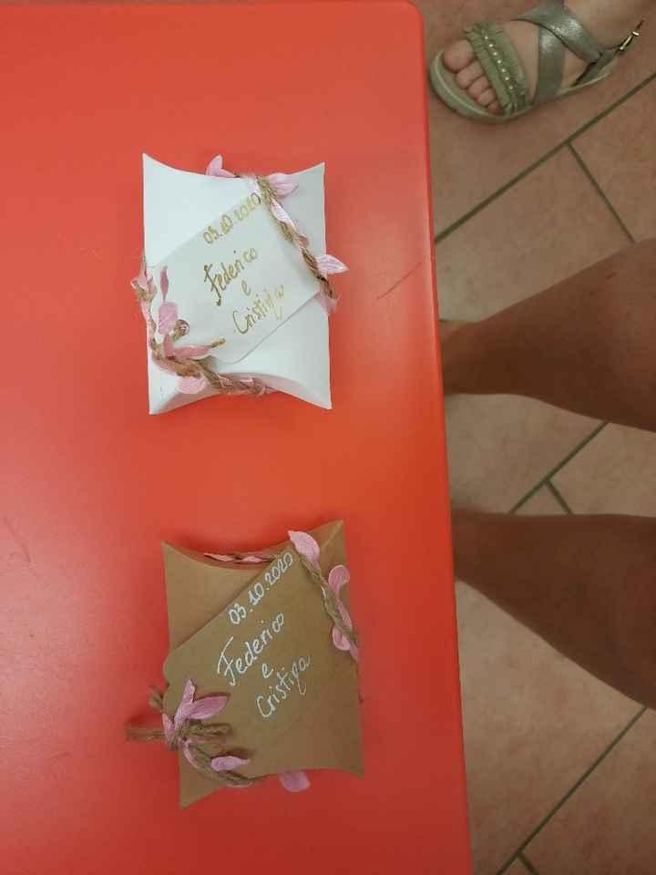 Scatoline confetti non invitati - 3