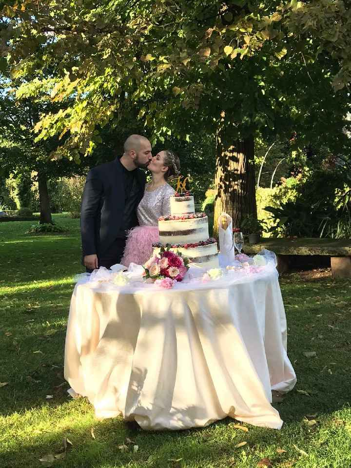 Primo giorno da sposati - 2