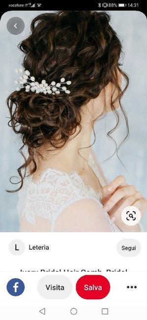 Spose capelli ricci!! - 1