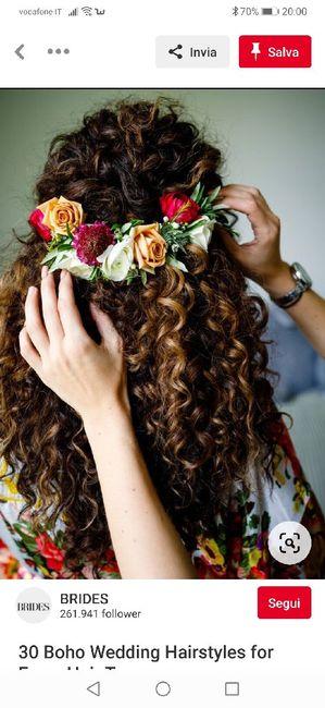 Spose capelli ricci!! - 6