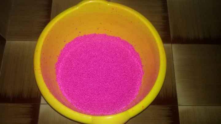 Piccolo tutorial riso colorato - 4