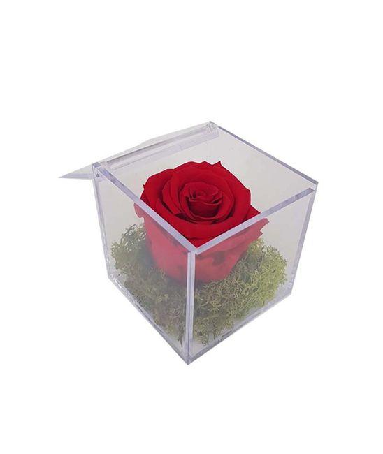 Bomboniere per un matrimonio romantico ed elegante? 1