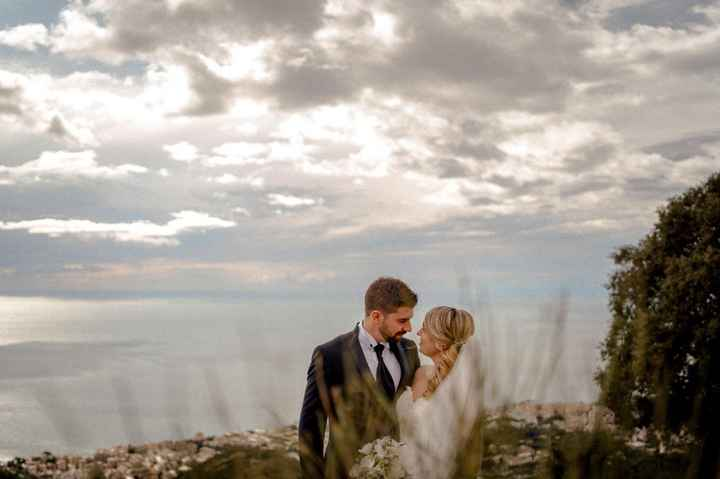 Questione foto se il matrimonio si svolge tutto nello stesso luogo - 1