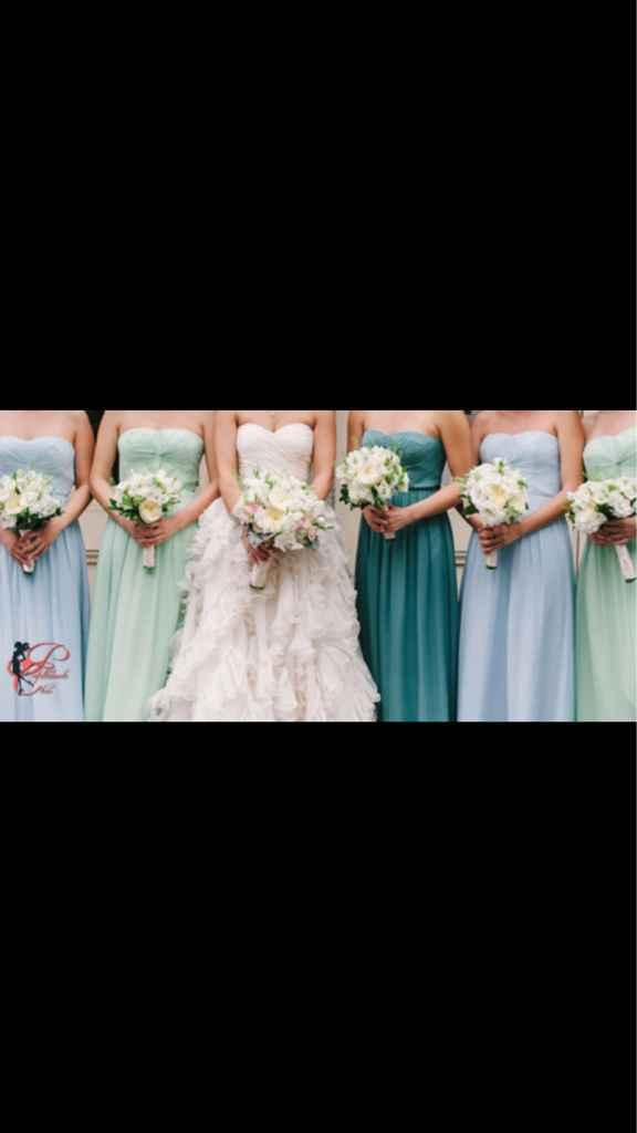 Spose 2017: qual è il colore delle vostre nozze? - 1