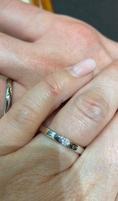 Fedi matrimonio - 1